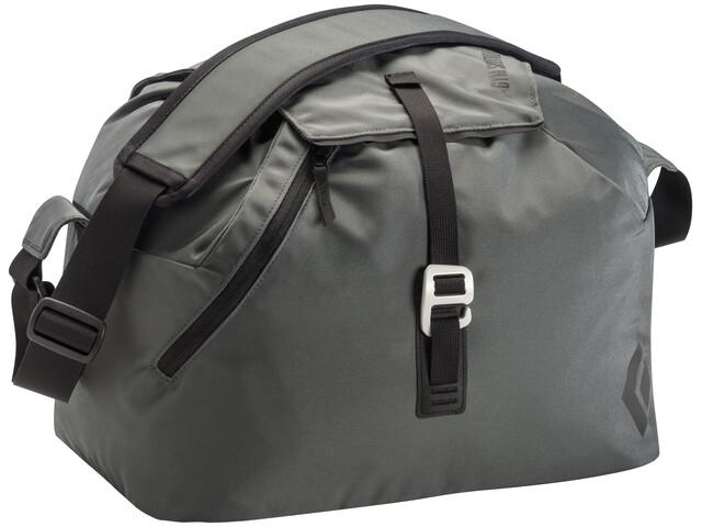Black Diamond Gym Solution Backpack 30 L Gray